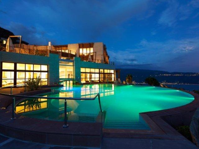 Lefay Resort - Lago di Garda - Lombardia
