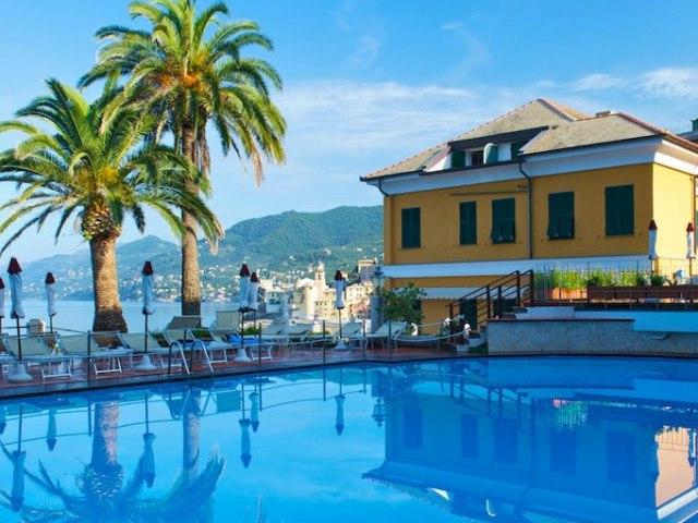 Hotel Cenobio dei Dogi - Liguria - Italy