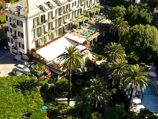 Hotel Metropole Santa Margherita - Liguria - Italy