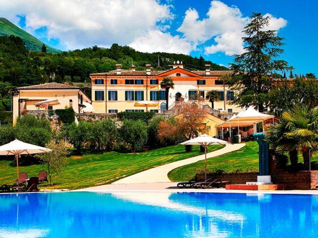 Villa Cariola - Veneto