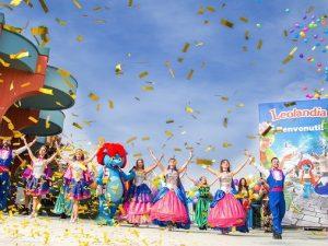 Leolandia il parco divertimenti più amato d'Italia