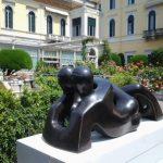 Grand Hotel Villa Serbelloni mostra di Nicola Villa - Giovanni Mason