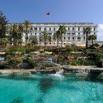 Royal Hotel Sanremo Ligury Italy