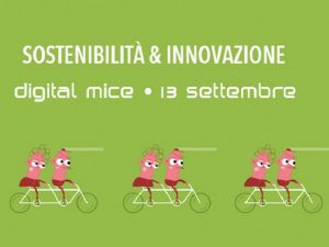 Digital Mice seminario sulla sostenibilità di hotel e location