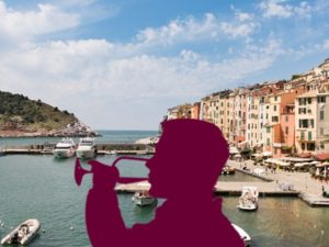 Vini dei Finger Lakes a Portovenere
