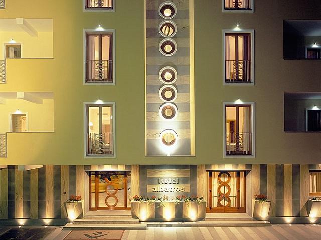 Hotel Albatros Sorrento - Campania