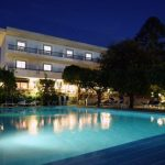 Hotel Alpha Sorrento - Campania Italy