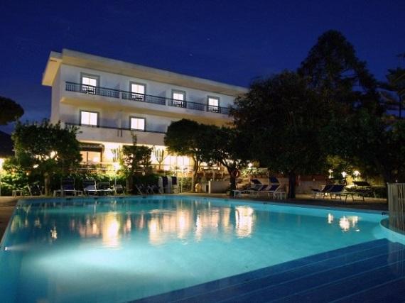 Hotel Alpha Sorrento - Campania