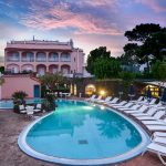 Hotel Regina Palace Terme - Ischia Campania Italy