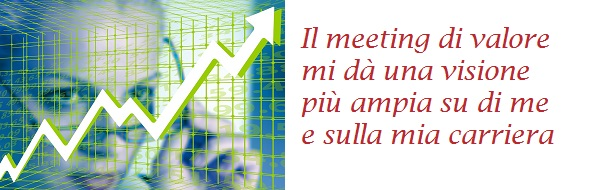 4 idee per dare valore a un meeting