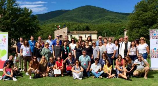 Convention MPI in Umbria