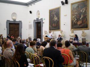 Presentazione a Roma OICE