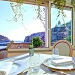 Palmaria Restaurant – Grand Hotel Portovenere