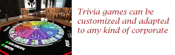 Trivia Games: funny and useful for meetings - Ideas to