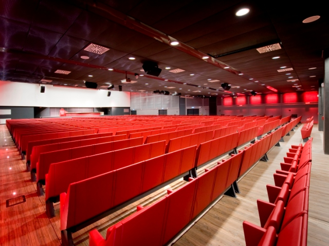 Convention Center - Emilia Romagna