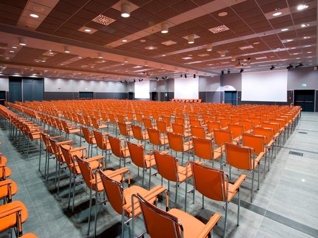 Palariccione Centro Congressi Riccione