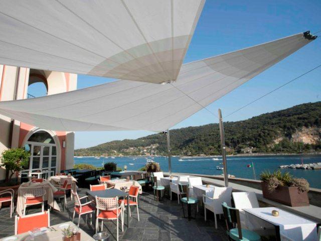 Ristorante Palmaria - Grand Hotel Portovenere