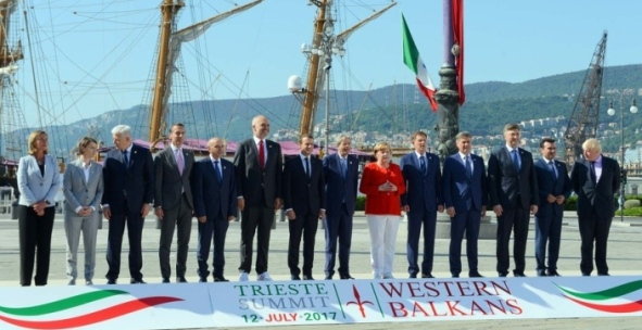 Tecnoconference Europe-Gruppo del Fio - Western Balkans summit