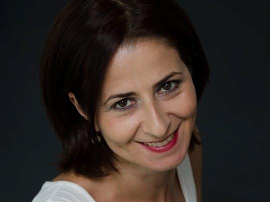 Maristella Lapolla - Palariccione