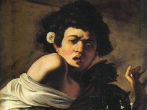 Mostre d'autunno Caravaggio