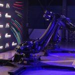 The Art of Technology - AVS Group - Milano Roma