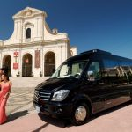 Luxury Van - Suite 160 - Redentours