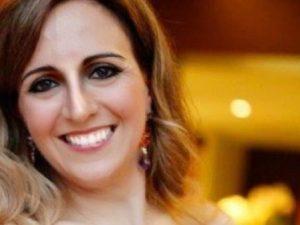 Eleonora Bergamaschi alla guida del Palariccione