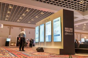 7 idee di event design da EventTech di Las Vegas - Corbin Ball
