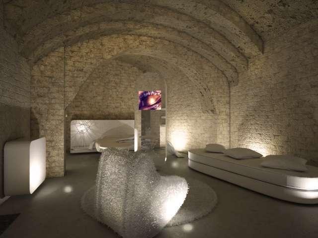Aquatio Cave Luxury Hotel & SPA - Matera