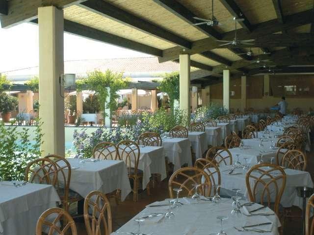 Argonauti Hotel & Resort - Basilicata, Italy