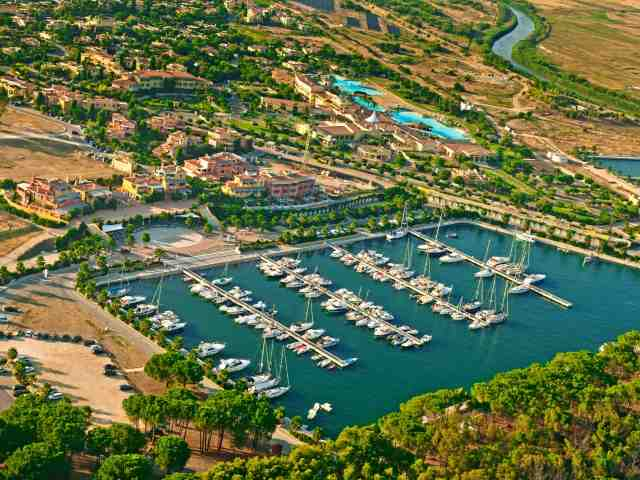 Argonauti - Marina di Pisticci - Basilicata