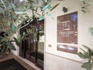 Hotel Cavaliere - Noci - Puglia