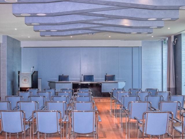 Sala Serralunga - Il Boscareto Resort