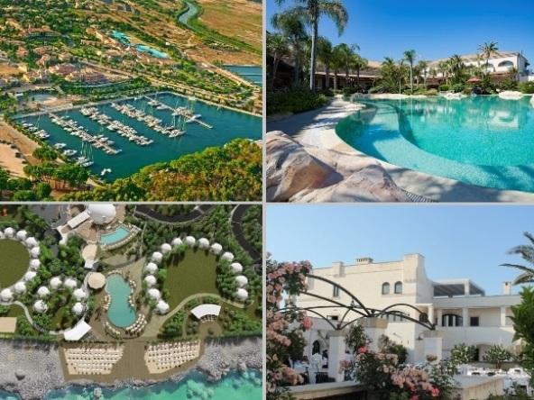 Greenblu hotels and resorts