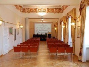 Grand Hotel Villa Serbelloni - Lake Como