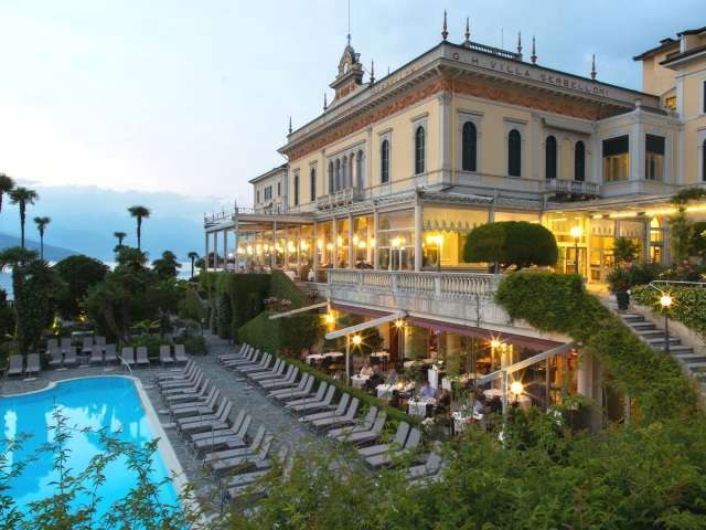 Grand Hotel Villa Serbelloni - Bellagio