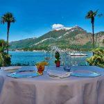 Ristorante Mistral - Bellagio - Lago di Como