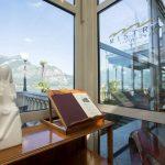 Ristorante Mistral del Grand Hotel Villa Serbelloni