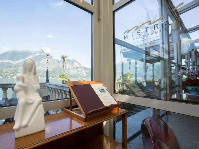 Mistral Restaurant - Grand Hotel Villa Serbelloni