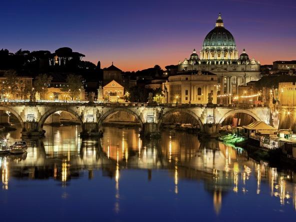 Le top 25 città europee per meeting ed eventi secondo Cvent