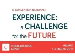 Convention nazionale Federcongressi