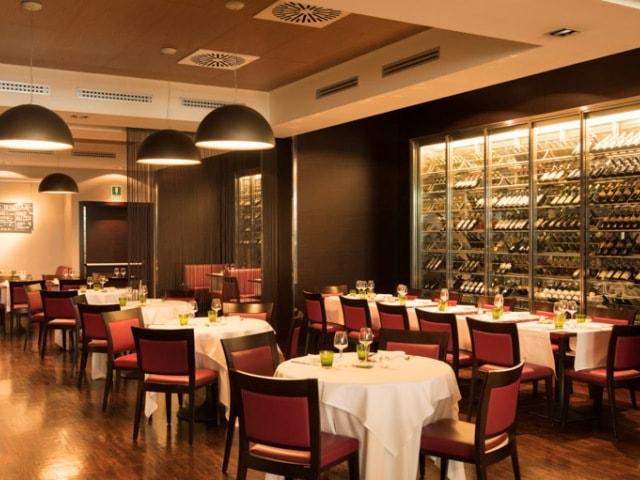 DiVino Osteria Trevigiana - BHR Treviso Hotel
