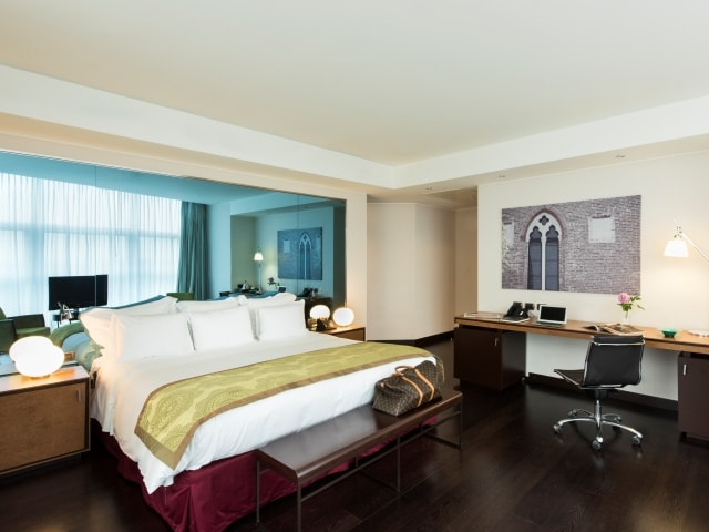 BHR Treviso Hotel Treviso Veneto
