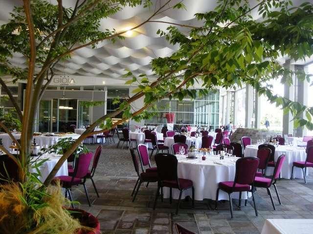 Best Western BHR Treviso Hotel
