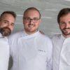 Ristorante La Rei - Il Boscareto Resort - chef Fabrizio Tesse 2019