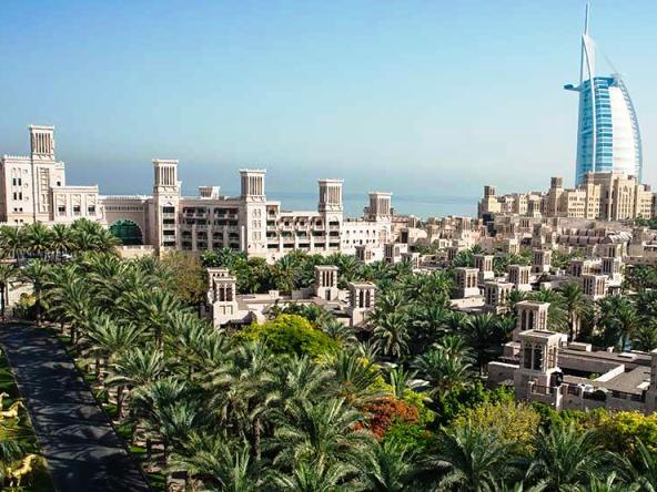 MESE al Madinat Jumeirah