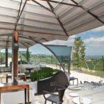 Ristorante La Rei de Il Boscareto Resort