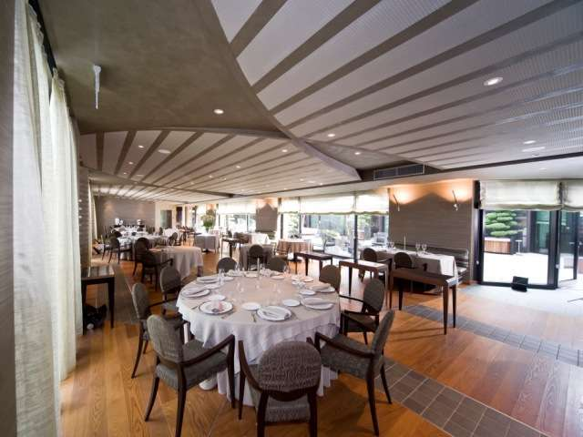 Ristorante La Rei - Il Boscareto Resort