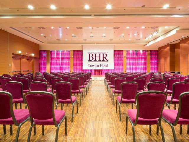 Sala Veneto - BHR Treviso Hotel