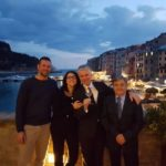 Vinibuoni d'Italia 2018 a Grand Hotel Portovenere